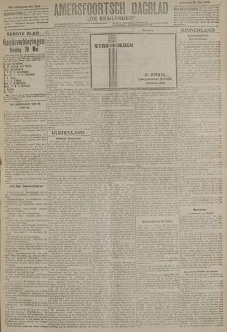 Amersfoortsch Dagblad / De Eemlander 1919-05-10