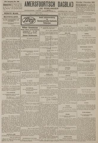 Amersfoortsch Dagblad / De Eemlander 1925-12-05