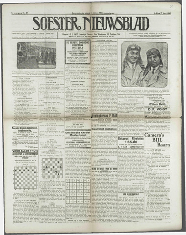 Soester Courant 1927-06-17
