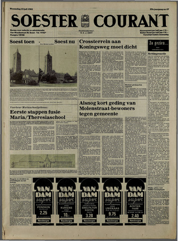 Soester Courant 1981-07-15
