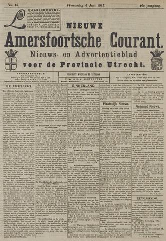 Nieuwe Amersfoortsche Courant 1917-06-06