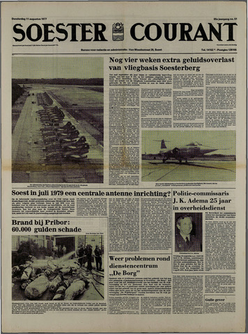 Soester Courant 1977-08-11