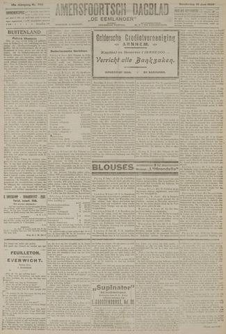 Amersfoortsch Dagblad / De Eemlander 1920-06-10