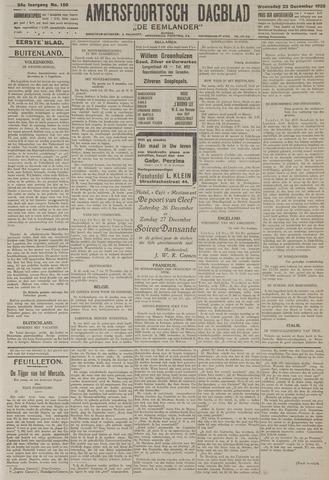 Amersfoortsch Dagblad / De Eemlander 1925-12-23