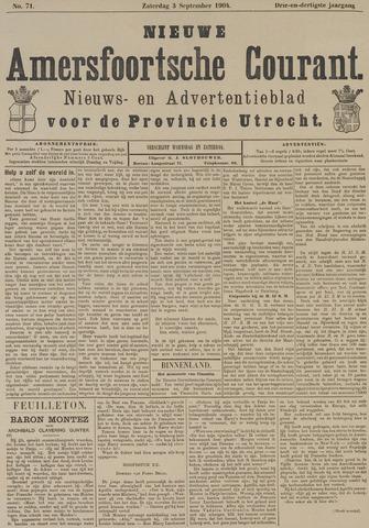 Nieuwe Amersfoortsche Courant 1904-09-03