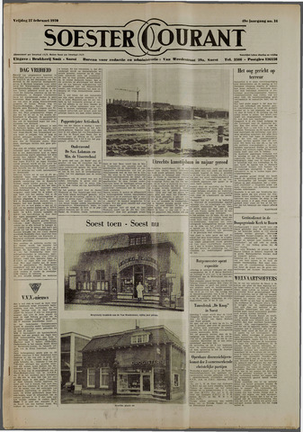 Soester Courant 1970-02-27