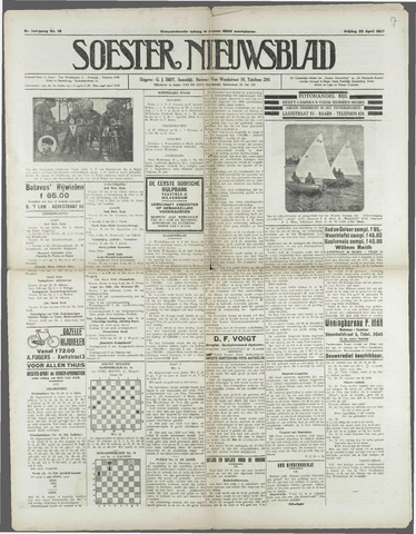 Soester Courant 1927-04-22