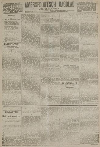 Amersfoortsch Dagblad / De Eemlander 1918-06-06