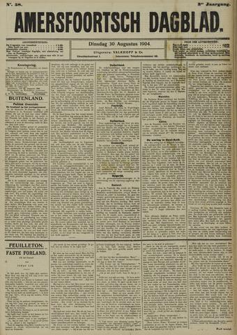 Amersfoortsch Dagblad 1904-08-30