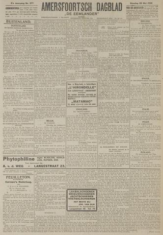 Amersfoortsch Dagblad / De Eemlander 1923-05-29