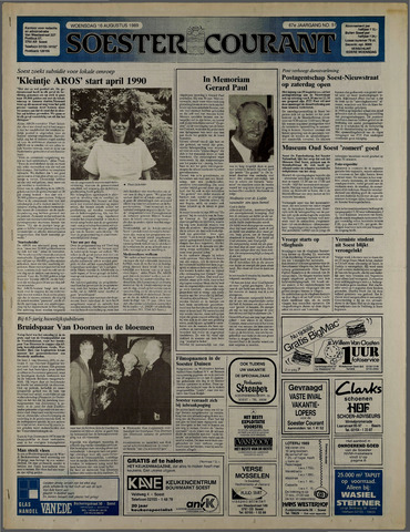 Soester Courant 1989-08-16