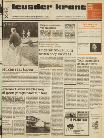 Leusder Krant 1990-10-24