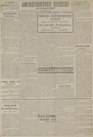 Amersfoortsch Dagblad / De Eemlander 1920-07-15