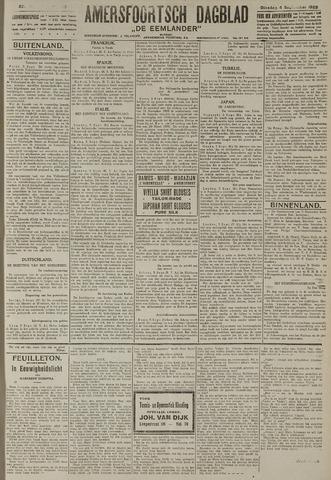 Amersfoortsch Dagblad / De Eemlander 1923-09-04
