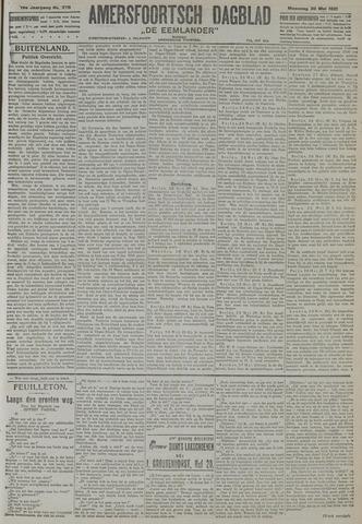Amersfoortsch Dagblad / De Eemlander 1921-05-30