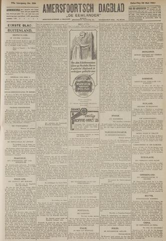 Amersfoortsch Dagblad / De Eemlander 1927-05-28