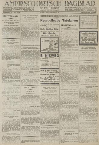 Amersfoortsch Dagblad / De Eemlander 1928-05-31