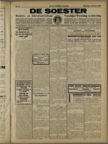 De Soester 1933-02-04