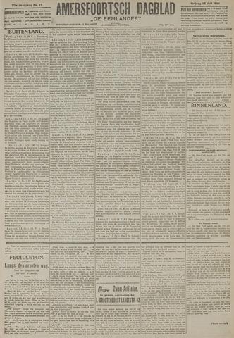 Amersfoortsch Dagblad / De Eemlander 1921-07-15