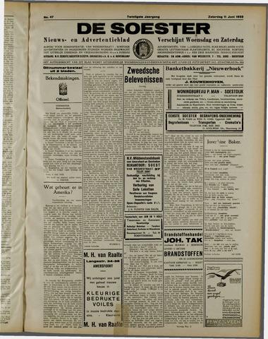 De Soester 1932-06-11