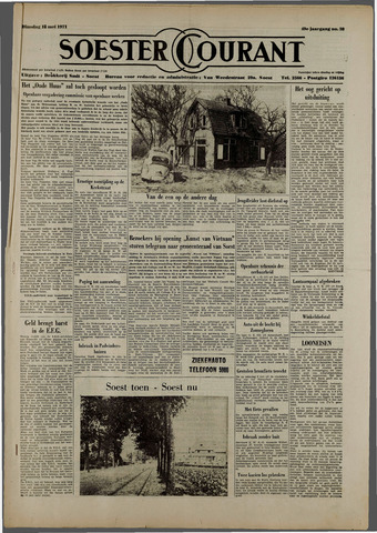 Soester Courant 1971-05-18