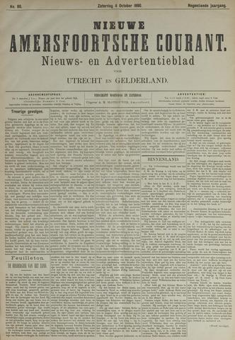 Nieuwe Amersfoortsche Courant 1890-10-04