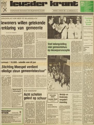 Leusder Krant 1983-01-04