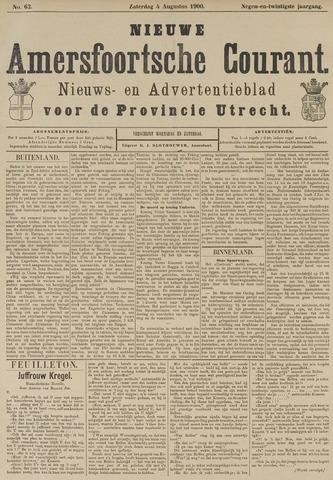 Nieuwe Amersfoortsche Courant 1900-08-04