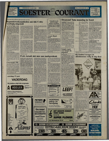 Soester Courant 1990-06-13