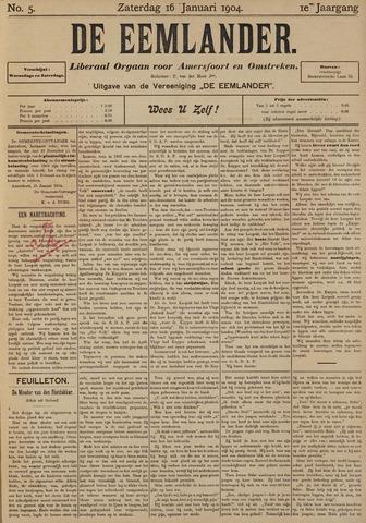 De Eemlander 1904-01-16