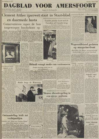 Dagblad voor Amersfoort 1950-03-07