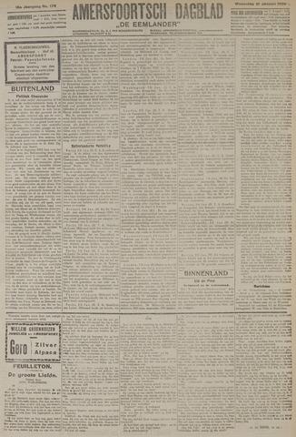 Amersfoortsch Dagblad / De Eemlander 1920-01-21