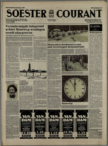 Soester Courant 1981-09-23