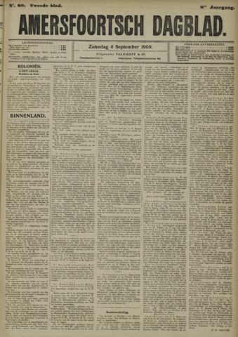 Amersfoortsch Dagblad 1909-09-04
