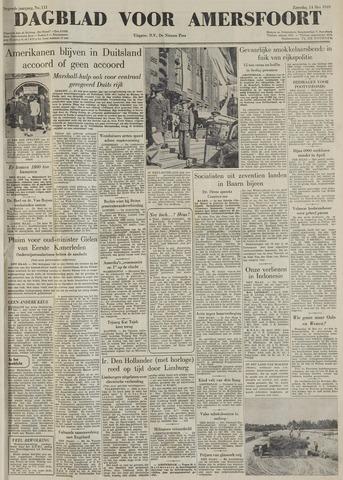 Dagblad voor Amersfoort 1949-05-14