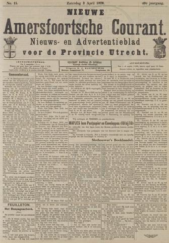 Nieuwe Amersfoortsche Courant 1920-04-03