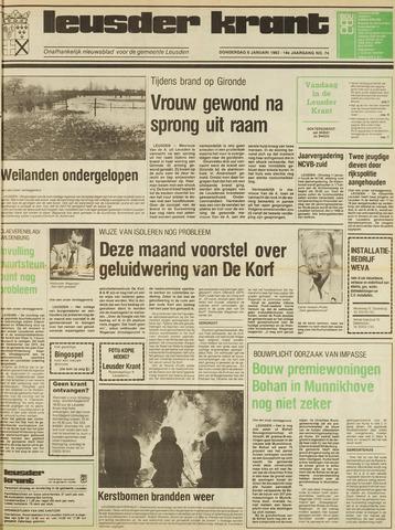 Leusder Krant 1983-01-06