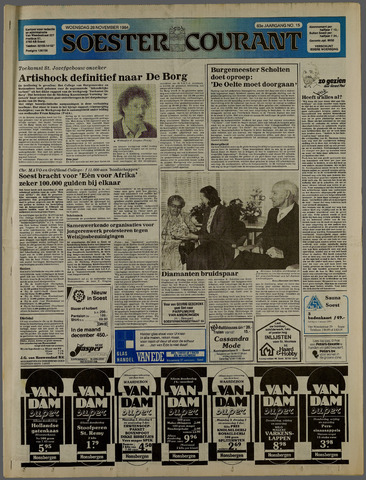 Soester Courant 1984-11-28