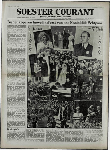 Soester Courant 1949-07-01