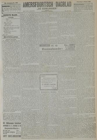Amersfoortsch Dagblad / De Eemlander 1921-03-05