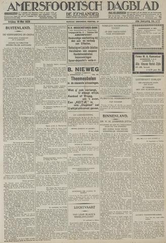 Amersfoortsch Dagblad / De Eemlander 1928-05-18
