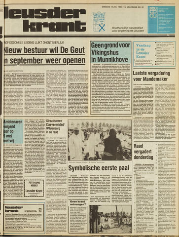 Leusder Krant 1982-07-13