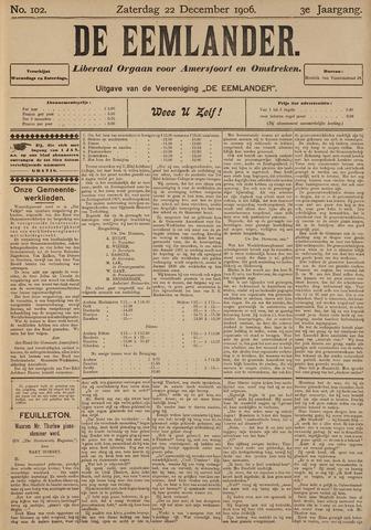 De Eemlander 1906-12-22