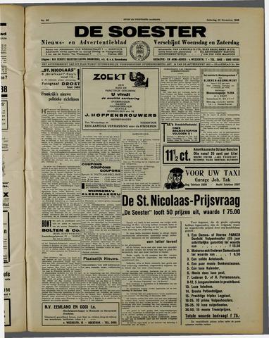 De Soester 1938-11-26