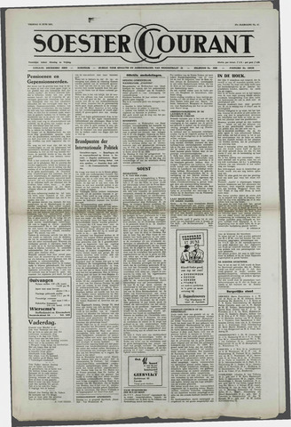 Soester Courant 1951-06-15