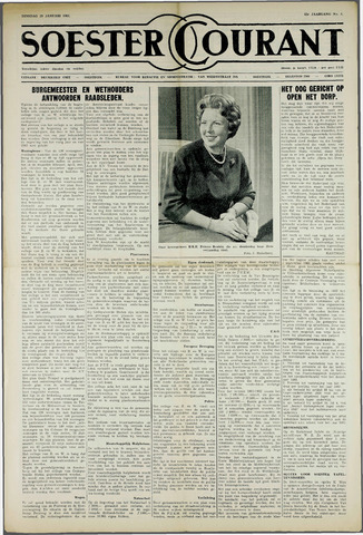 Soester Courant 1963-01-29