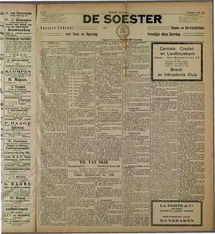 De Soester 1921-07-02