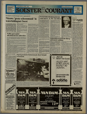 Soester Courant 1984-04-04