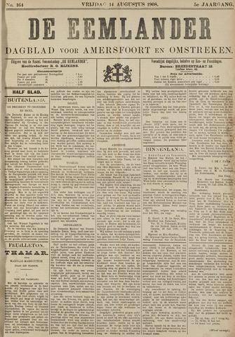 De Eemlander 1908-08-14