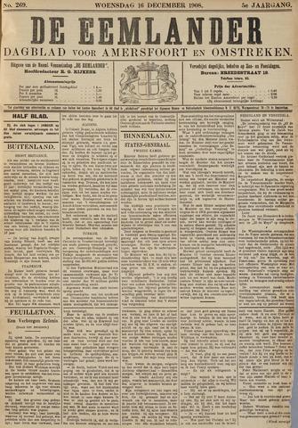 De Eemlander 1908-12-16
